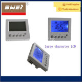 APP를 가진 큰 LCD 디스플레이 Digital Thermostat Controlled