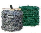 有刺鉄線(塗られるステンレス鋼、電流を通されるおよびPVC)