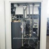 Jufeng Screw Air Compressor Jf-30az Direct Driven (8 Bar) 30HP/22kw