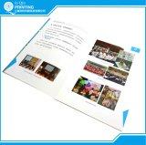 Impresión en línea del librete de la pequeña cantidad