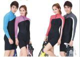 Terno de mergulho de Mergulho Suit&Men da senhora de alta qualidade