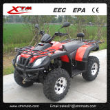 600cc 4X4 baratos al por mayor de adultos Quad diferencial bicicletas ATV / Quad