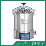 Autoclave portátil médica do Sterilizer do vapor da pressão