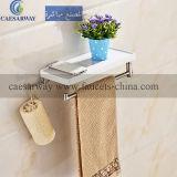 Sostenedor sanitario de múltiples funciones de la materia de los accesorios del cuarto de baño de las mercancías