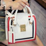 Hde a piqué le sac à main de Crossbody avec la couleur Sy7690 de contraste