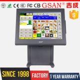 小売店のための販売時点情報管理システムの小企業の金銭登録機POS