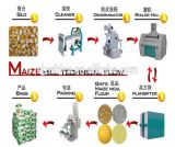 Sale를 위한 Automatic Maize Milling Machines를 완료하십시오