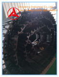 Sanyの掘削機Sy305のための掘削機トラックリンクアセンブリStc216mA-6047.1 No. 11886922p