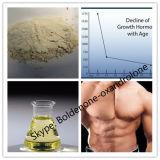 Suplemento Bodybuilding Boldenone Undecylenate aos esteróides do Legit/equivalente