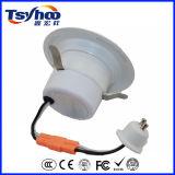 고품질 LED는 UL 증명서 SMD LED Downlight로 아래로 점화한다
