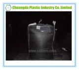 Мешок 1 тонны FIBC Jumbo сплетенный PP для песка упаковки