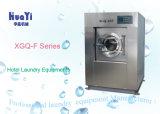 De volledige Wasmachine van de Wasserij van het Roestvrij staal Industriële 50kg Automatische
