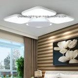 Nuovo soffitto interno intelligente della luce della lampada con la segmentazione del controllo.