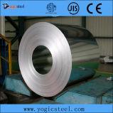 Bobina d'acciaio galvanizzata tuffata calda di Hdgi per la fabbricazione
