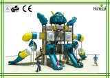 Спортивная площадка высокого качества LLDPE напольная серии Kq60037A робота