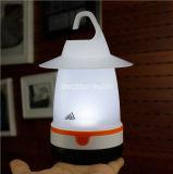 옥외 LED 천막 빛, 오를 수 있는 야영지 빛을 접히는 Portable