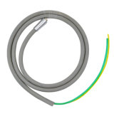 Соединение трубопровода Handpiece переходники трубопровода разъема пробки 2 отверстий зубоврачебное