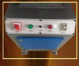 De reizende Hoofd Plastic Scherpe Machine van PVC/TPR EVA /Leather (gsb-10)