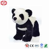 Giocattolo diritto della peluche diritta molto classica della Cina del panda
