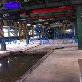 使用された圧延製造所の生産ライン(プラント)