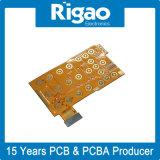 Doppelter seitlicher flexibler Schaltkarte-Überzug oder Entwurf für LED-Streifen