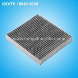 Fornitore della cartuccia di filtro dell'aria della baracca di alta qualità 87139-02090