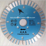 Asphalt Diamond Cutting Blade를 위한 350mm Asphalt Circular Saw Blade