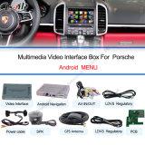 Percorso di GPS dell'automobile per il sistema del Android 4.4 della Porsche (PCM3.1)