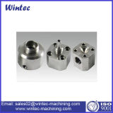 CNC Spare Parts、Servomotors、Precision Machined PartsおよびComponentsのためのCNC Service