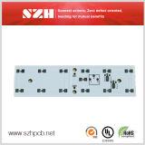 Placa de circuitos de alta eficiência de economia de energia para iluminação LED