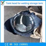 磨く表面が付いている専門の製造Ss楕円ヘッド