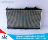 Радиатор автомобиля для Honda Civic/Crx'88-91 Ef2.3 на автоматическом вспомогательном оборудовании