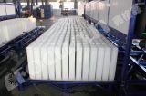 15 T/24h verweisen den Systems-Eis-Block, der Maschine für Verkauf herstellt