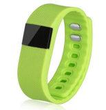 Feito no perseguidor impermeável da aptidão de Bluetooth 4.0 da alta qualidade de China para esportes