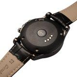 Роскошный круглый тип с Wristwatch тарифа сердца камеры