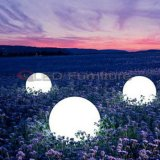 meubles magiques de loisirs de la lumière DEL de bille de 60cm DEL