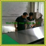 304L Magnetic Stainless Steel Sheets Plate dall'iso Certification