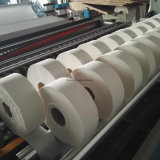 切り開き、巻き戻す機械価格自動マキシのロール用紙