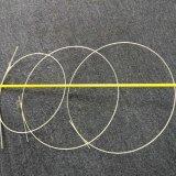 Fibre de verre Rods solides pour le cerf-volant