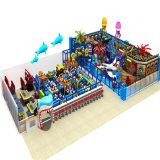 Campo de jogos inflável do obstáculo do oceano do melhor preço