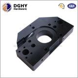 Peças giradas CNC inoxidáveis do torno da flange do aço de OEM/ODM