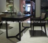 Madera de estilo europeo de muebles de madera del escritorio del hogar (SD-28)