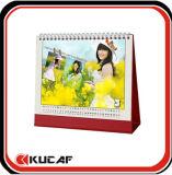 Calendrier promotionnel Calendrier imprimé Top Calendar 2017