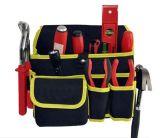 卸し売り電気技術者の道具袋、ウエストの小形用具はSH16031719袋に入れる