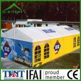 De adverterende Tent van de Luifel van de Gebeurtenis van de Tentoonstelling van de Auto