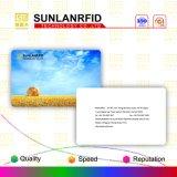 Конкурентоспособная цена Пустой Ntag203 RFID смарт-карт Nfc