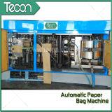 Sacco completamente automatico della carta da stampa di Flexo che fa macchina