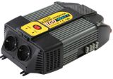 инвертор силы волны синуса 800W DC12V/24V доработанный AC220V/110