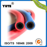 PRO Yute 3/8 di Inch - alto Pressure Braided Air Hose