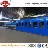 Machine de cristal en Machinery Glass Processing Line Glass Tempering Oven